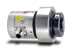 En modell av en lastcell från märket Montalvo