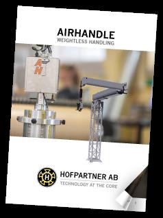 Brochure Airhandle