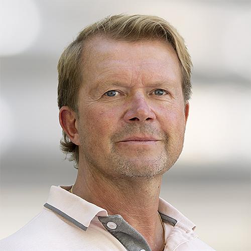 Fredrik Bengtsson - Sales
